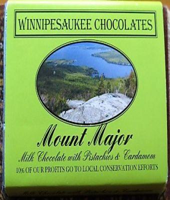 Winnipesaukee Chocolates - Mount Major