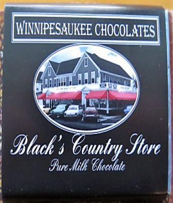 Winnipesaukee Chocolates - Black's Country Store